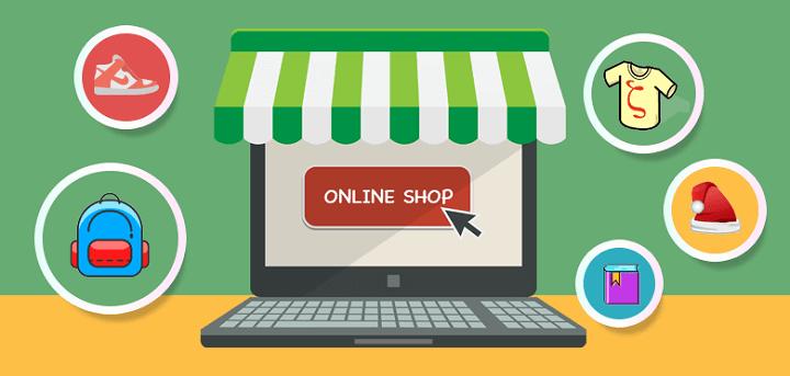 dịch vụ thiết kế website bán hàng