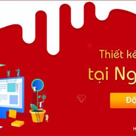 #1 đơn vị Thiết kế website tại Nghệ An chuyên nghiệp và uy tín nhất