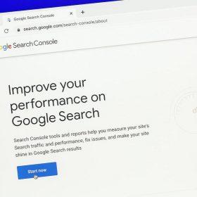 Những gì bạn có thể làm với Google Search Console?